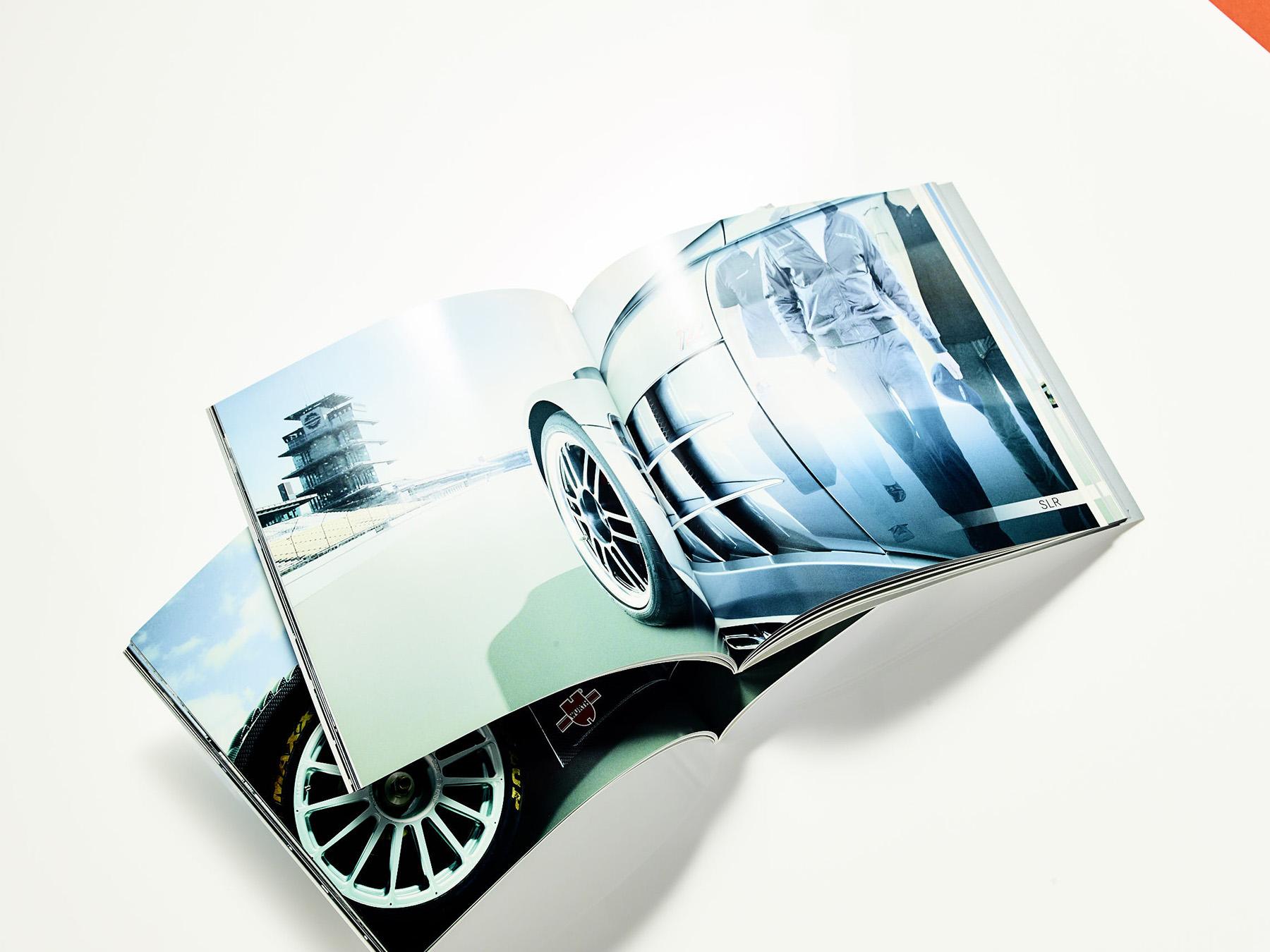 Mercedes ACC